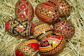 cheap easter eggs romania s painted easter eggs a story of and tradition