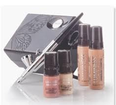 professional airbrush makeup system luminess air airbrush makeup system special tv offer and more