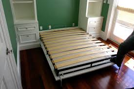 clayton woodworks the murphy bed