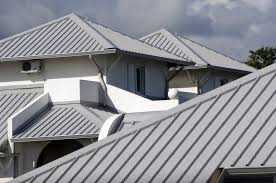 metal roof composition