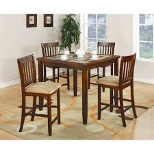 best counter height dining room table sets contemporary home