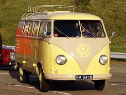 wallpaper volkswagen van yellow volkswagen t3 free image peakpx
