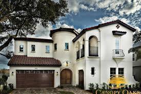 canopy oaks home wins u201cbest model in florida u201d at the southeast