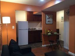 One Bedroom Apartments In Tampa Fl Sweet Looking One Bedroom Apartments In Queens Bedroom Ideas