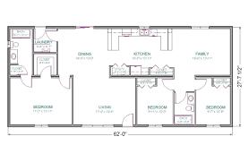 1700 sq ft open floor plans house decorations