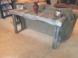 tables made out of pallets sofa table made from pallets things i built pinterest sofa
