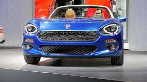 2017 fiat 124 spider questions if the answer is always miata