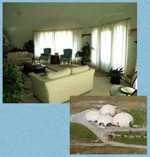 dome home interior design upscale monolithic dome home in montana monolithic dome institute