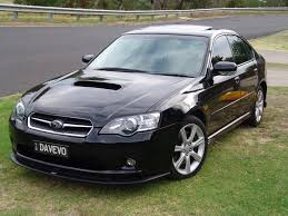subaru black legacy view of subaru legacy 3 0 r b photos video features and tuning