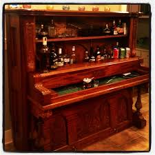 How To Repurpose Piano Benches by 1869 Sohmer Repurposed Piano Bar By Thehandyhangover On Etsy