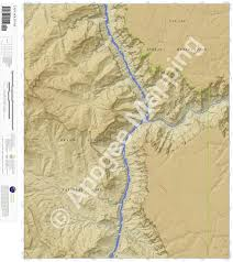 Arizona Topographic Map by Examples U2013 Amtopo By Apogee Mapping Inc