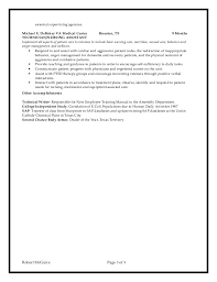 sample resume for lab technician chief sample resume laboratory