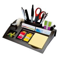 Post It Desk Organizer Post It Desktop Organizer C50