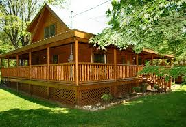pigeon forge cabin rental trout house 350 3 bedroom