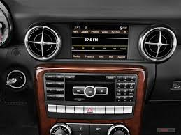 Slk230 Interior 2016 Mercedes Benz Slk Class Prices Reviews And Pictures U S