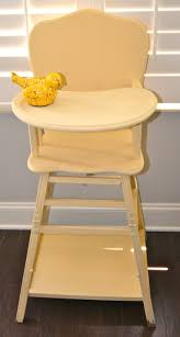 vintage yellow color 141 best vintage high chairs images on pinterest chairs antique