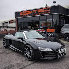Audi R8 All Black - audir8 hashtag on twitter