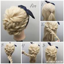 Hochsteckfrisurenen Do It Yourself by 1876 Best Hair Images On Hairstyles The Age And