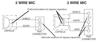 uhf transmitter 5 pin input jack wiring microphone wiring