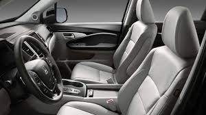 do all honda pilots 3rd row seating the 2016 honda pilot your suv with third row seating