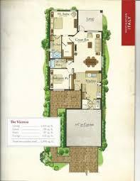 Solivita Floor Plans The Courtyards At Montelena Napoli Grande Floor Plan In Solivita