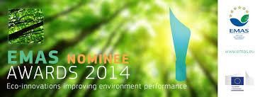 nomination for the european emas award 2014 voestalpine