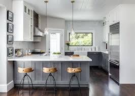 houzz kitchen ideas grey and white kitchens houzz best 20 white grey kitchens ideas on