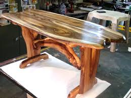 live edge walnut coffee table kens live edge black walnut coffee and end table project my