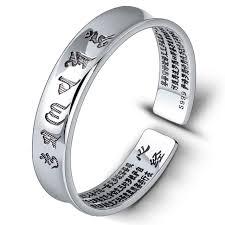 silver fine bracelet images 999 sterling silver fine jewelry silver bangles open type six jpg