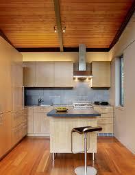 kitchen casual kitchen decoration with mahogany kitchen island