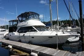 1996 bayliner 4087 aft cabin motoryacht power boat for sale www