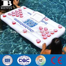 Pool Beer Pong Table by Inflatable Beer Pong Table Inflatable Beer Pong Table Suppliers