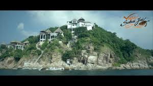 koh tao accommodation villa resort villa sabai jai eagle villa