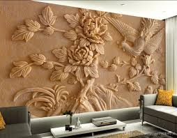 awesome 3d wall murals beach large d wall murals 3d wall murals stupendous 3d wall murals for living room chinese stereo relief phoenix 3d wall murals for living