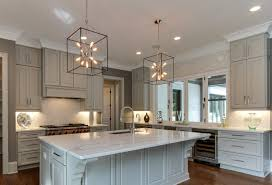 latest designs in kitchens semi custom cabinets and the top 4 kitchen design trends for 2017