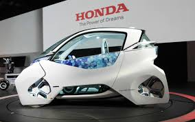cars honda honda micro commuter concept car mashinsport