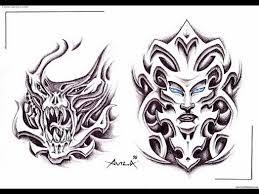 bio mechanical tattoos designs free design 5378521 top