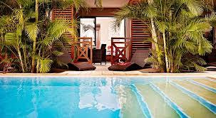 la chambre en direct chambre guétali iloha seaview hotel la réunion