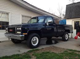 Classic Chevrolet 4x4 Trucks - the world u0027s best photos of 1982 and stepside flickr hive mind