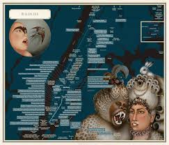 New York Street Map App by Nonstop Metropolis A New York City Atlas Rebecca Solnit Joshua