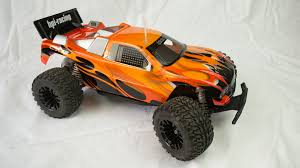 nitro gas rc monster trucks how to get into hobby rc upgrading your car and batteries tested