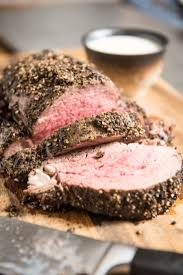 Salt Crusted Beef Tenderloin by Best 20 Whole Beef Tenderloin Ideas On Pinterest Grilled Beef