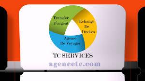 bureau de transfert d argent tc services transfert d argent voyages bureau de change