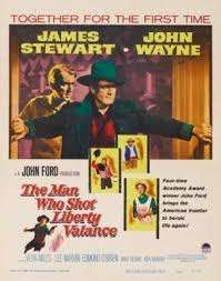 Was Liberty Valance A Real Person Marg On Film The Man Who Shot Liberty Valance