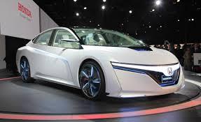 honda micro commuter concept car honda ac x concept at 2011 tokyo auto show car that drives itself