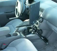 Laptop Steering Wheel Desk My Custom Laptop Car Mount Tranquility Computers