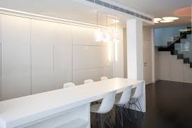 Closed Kitchen Kitchens U2013 Yael Dehasse Riber