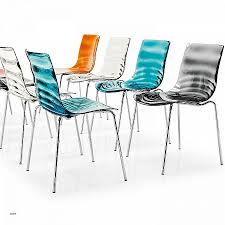 calligaris chaises chaise eau calligaris fresh chaise empilable transparente l eau par
