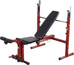 best fitness olympic folding weight bench u0027s sporting goods