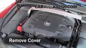 cadillac cts motor replace a fuse 2008 2015 cadillac cts 2010 cadillac cts premium